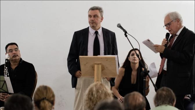 Premio Feronia 2016, a proposito di narrativa e contemporaneità