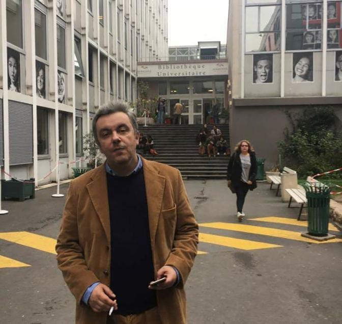 Sorbonne Nouvelle, un giorno a Parigi per parlare di cultura